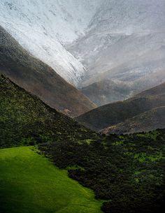 Glacier Te Wahi Pounamu South Island New Zealand