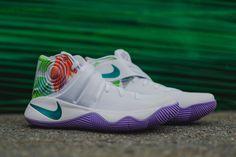 "Nike KYRIE 2 ""Easter"" (Detailed Pics & Release Date) - EU Kicks: Sneaker Magazine"