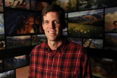 Q&A: Pixar animator talks character design, upcoming 'The Good Dinosaur' | Daily Bruin