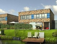 Waterweide (Isolahof) | 27 woningen | Wateringse Veld – Den Haag. Leon van Veelen heeft voor dit project (in uitvoerend dienstverband bij Proper-Stok Groep, onderdeel van Heijmans Vastgoed) het projectmanagement verzorgt vanaf VO tot en met de directievoering tijdens de uitvoering van het plan. Opdrachtgever: Proper Stok Groep.