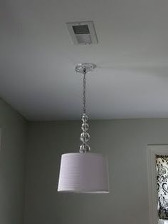 DIY Chandelier Tutorial for-the-home