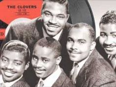 Don't You Know I Love You The Clovers - YouTube