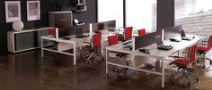 Muebles de oficina Madrid | Mobiliario de oficina, sillas y mesas de oficina