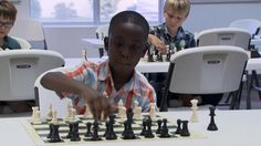 Chess instills new dreams in kids from rural Mississippi county ...