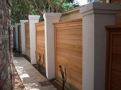 Southwest Fence & Deck Horizontal Fence