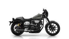 XV950 Racer 2016 Points forts et caractéristiques - Moto - Yamaha Motor France