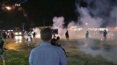 DOJ finds pattern of bias in Ferguson Police Department