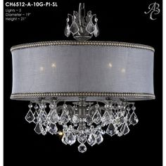 You'll love the Llydia 5-Light Drum Chandelier at Wayfair - Great Deals on all Lighting products with Free Shipping on most stuff, even the big stuff.