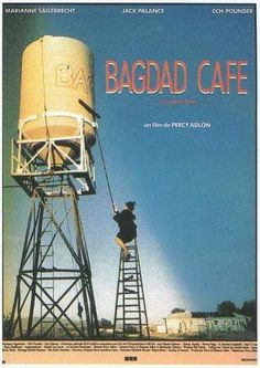 Bagdad Cafe (1987) - this is amazing!