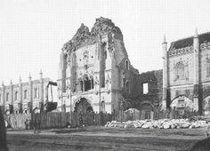 Palácios, Pontes, Mosteiros, Aldeias, Igrejas e Edifícios. Tudo aquilo que fez parte da História de Portugal e foi destruido ou submerso em nome do progresso...
