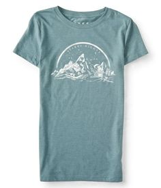 Free State Magical Mountain Graphic Tee
