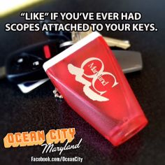 Bonus points if you still have one!  #scopes #ocmd #oceancity #oceancitymd #oceancitymaryland #beach