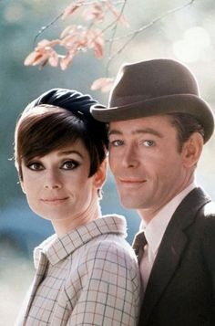 How to Steal a Million (1966) w/ Audrey Hepburn & Peter O'Toole