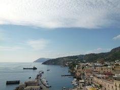 """Castello"" Lipari, Isola Lipari Sicilia"