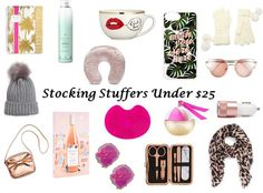 Stocking Stuffers Un