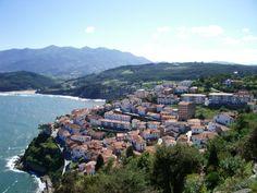 Llastres, Asturias, Spain