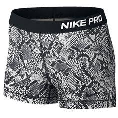 Nike pro vixen height