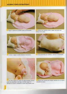 Baby tutorial