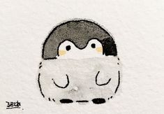 Penguin Drawing, Penguin Party, Cute Easy Drawings, Cute Penguins, Icon Pack, Cute Icons, Cute Art, Kids Toys, Chibi