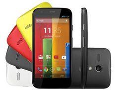Motorola Moto G Generasi Satu & Dua dapat Pembaharuan Lollipop