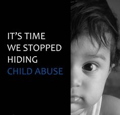 Say no to child abuse http://www.yesican.org Child Abuse Quotes, Adverse Childhood Experiences, Child Abuse Prevention, Physical Abuse, Abuse Survivor, Child Safety, Domestic Violence, Quotes For Kids, Bullying