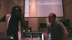 Video: Wale ft. Jerry Seinfeld – The Phone Call (Vlog)