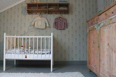 Little Boy's Room. Pic by Mrs Sinn Blog.