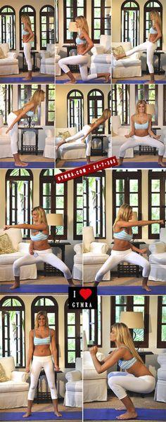 Butt Workout 3