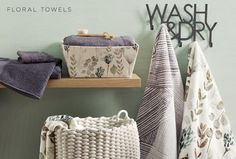Towels & Bath Mats | Bathroom | Home & Furniture | Next Slovakia - Page 3