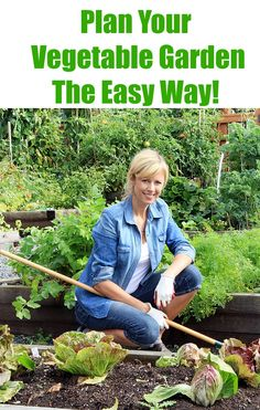 Online Vegetable Garden Planners - use technology to create your most beautiful and productive vegetable garden this year! vegetable gardening, online garden planners, growing vegetables, how to plan out your vegetable garden #gardening #vegetablegargen #gardeninghacks #gardendesign