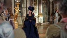 Marie Antoinette 2006 Asia Argento as Mde Du Barry