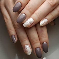 106 Beautiful Nail Art Designs To Copy Right Now - Page 22 of 106 - L.S Fashion