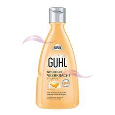 Guhl Shampoo Natuurlijke Veerkracht - Shampoo met ei-cognac voor veerkrachtig haar http://www.drogistplein.nl/verzorging/shampoo/guhl-natuurlijke-veerkracht-shampoo/G2_H4_C1640_P952318/?gclid=Cj0KEQiA1eyiBRC-qI2VzKf0vaUBEiQAUiZ3xFcgP4QwkbNvKvYtadx6Y3887eRIQFi7DlgNxA12ozoaApgS8P8HAQ