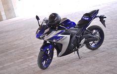 Yamaha R3 - nét cá tính cho người Việt trẻ ảnh 1