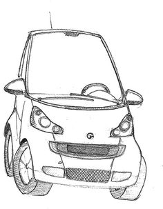 A little draw from Andreu Busquets who is going to collaborate with Saru and Shira. How to convert a paper drawing into a digital car? Will see what happens in the future with this beautiful car. Learning with Saru and Shira, educational toys