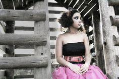 Style # Photo # Giovana Ilha # jefderson@concept # Sailor Minerva # Brasil
