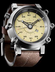 SISU Carburetor CQ4-50 Watch