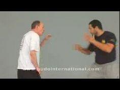 JKD. Elements of attack. Tim Tackett. - YouTube