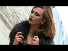 Oscar de la Renta FW 1112 by Craig McDean - Karlie Kloss.flv - YouTube