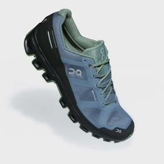 Fila Women S Overstitch 6 Trail Running 8 5 Castlerock Black