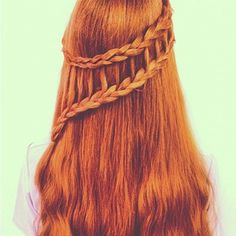hair plaits braids styles
