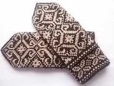 Одноклассники Mittens Pattern, Knit Mittens, Knitted Hats, Knit Or Crochet, Gloves, Knitting, Crafts, Inspiration, Hug