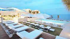 Blue Diamond Riviera Maya, in the top 5 resorts in Riviera Maya of Condé Nast Traveler magazine