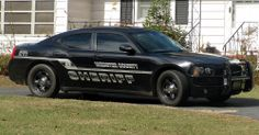 decatur county georgia sheriff car | 2009 Dodge Charger -- Slicktop