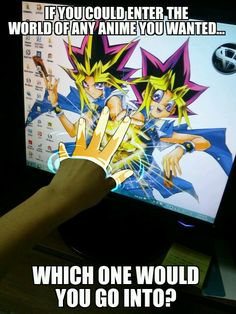 Naruto or Fairy Tail!!