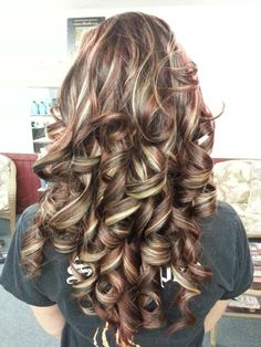 New growth application high and low lights a stacked bob highlights low lights long hair haircolor multicolor hair pmusecretfo Gallery