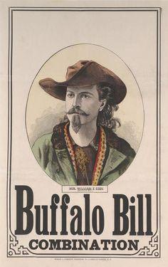 Buffalo Bill Combination
