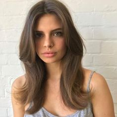 The 30 Coolest Haircuts In The World (No, Seriously) #refinery29 http://www.refinery29.com/2016/11/128014/international-hairstyles-trends-2016#slide-6 Tip: Ask for more layers in the front to create this bouncy blowout look....