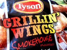 Tyson Smokehouse Fla