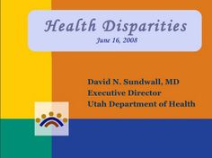 Hhs Action Plan To Reduce Racial And Ethnic Health Disparities